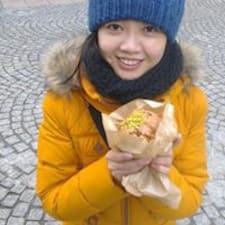 Lihui User Profile