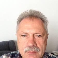 Profil utilisateur de Branko