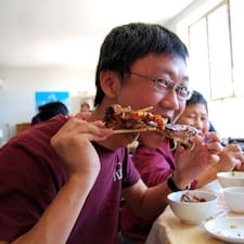 Profil korisnika Chian Chiek