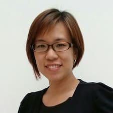 Profil utilisateur de Siao Hua