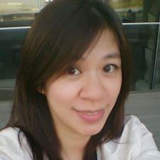 Yuhsuan Elisha - Uživatelský profil