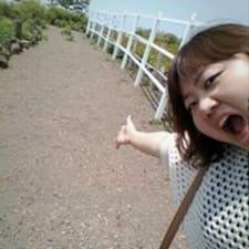 Perfil do utilizador de 현주