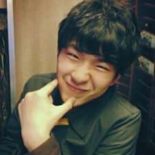 Yonguk User Profile