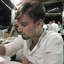 Nutzerprofil von Enrico
