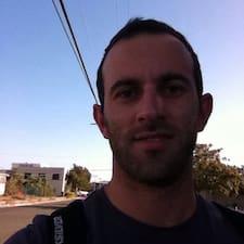 Profil Pengguna Pere Albert