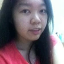 Profil Pengguna Tan