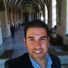Carlos Edgar User Profile