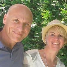Profil korisnika Francois Et Gina