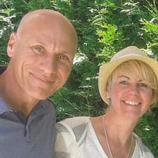Francois Et Gina User Profile