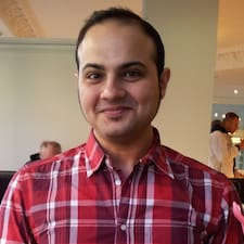 Profilo utente di Abhishek