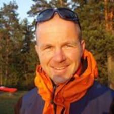 Sverre User Profile