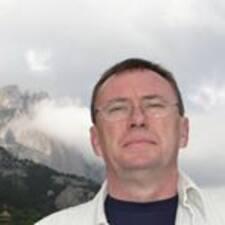 Profil utilisateur de Сергей Георгиевич