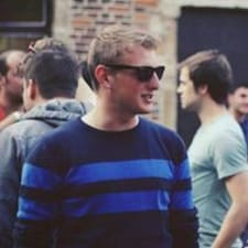 Mikhael User Profile