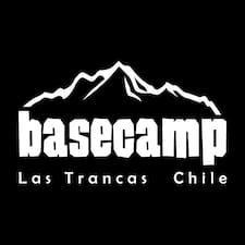 Basecamp User Profile