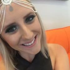 Megan Kate User Profile