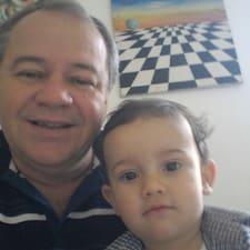 Профиль пользователя Carlos Henrique