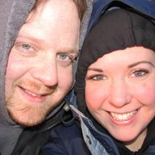 Profil utilisateur de Katrina And Josh