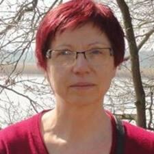 Профиль пользователя Doubravka