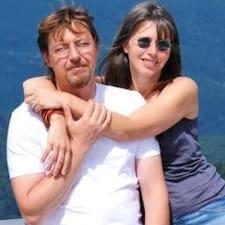 Profil utilisateur de Christophe & Marielle