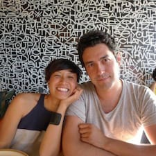 Profil Pengguna Katrina & Leo