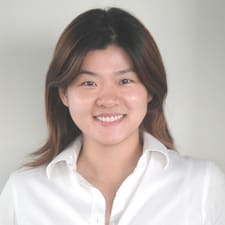 Профиль пользователя Chuu Liu