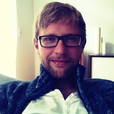 Profilo utente di Stephan