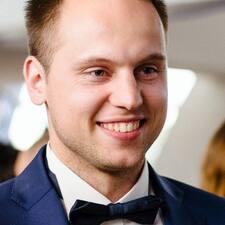 Sergiusz User Profile
