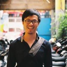 Профиль пользователя Quang