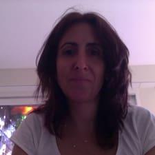 Joëlle User Profile