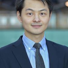 Профиль пользователя Yangyang