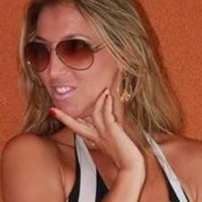 Fernanda — хозяин.