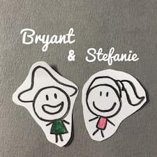 Bryant And Stefanie — хозяин.