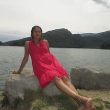 Marylin User Profile