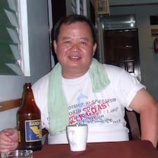 Profil korisnika Lai Ming