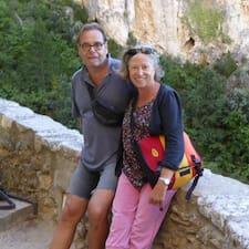 Profil utilisateur de Barbara & Jean