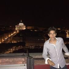 Profil korisnika Diego