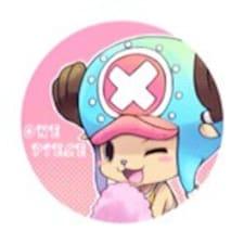 Профиль пользователя ShenShen