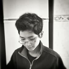 Profil utilisateur de Ziyang