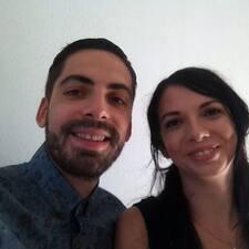 Philippe Et Erika - Uživatelský profil