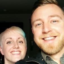 Sarah And Jason User Profile