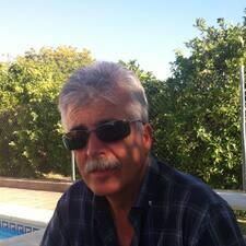 Profil korisnika Casa Rural El Olmo