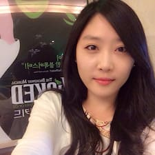 Jooyoung的用戶個人資料