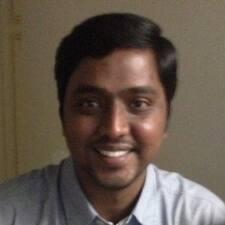 Gopi User Profile