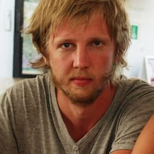 Dmitry Brukerprofil