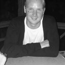 Jesper Køks felhasználói profilja