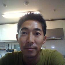 Profil utilisateur de Sung Yeob