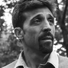 Nazario Brugerprofil
