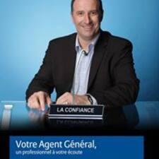 Profilo utente di Gérald