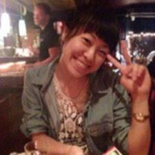 Profil utilisateur de Eiko