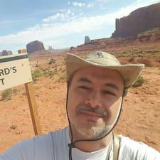 Leonardo Amedee - Uživatelský profil